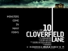 10 Cloverfield Lane - British Movie Poster (xs thumbnail)