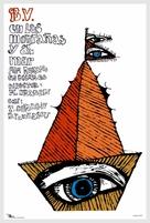 B.D. la munte si la mare - Cuban Movie Poster (xs thumbnail)