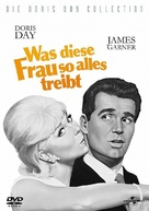 The Thrill of It All - German DVD movie cover (xs thumbnail)