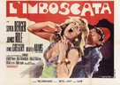 The Ambushers - Italian Movie Poster (xs thumbnail)