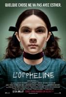 Orphan - Canadian Movie Poster (xs thumbnail)