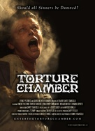 Torture Chamber - Movie Cover (xs thumbnail)