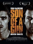 Son of a Gun - French Movie Poster (xs thumbnail)