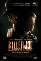 Killer Joe - Brazilian Movie Poster (xs thumbnail)