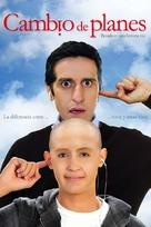 Maktub - Mexican DVD cover (xs thumbnail)