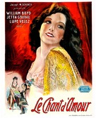 Lady of the Pavements - Belgian Movie Poster (xs thumbnail)