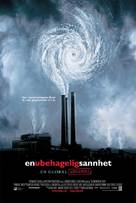 An Inconvenient Truth - Norwegian Movie Poster (xs thumbnail)