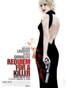 Requiem pour une tueuse - British Movie Poster (xs thumbnail)