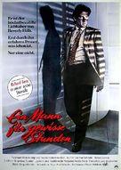 American Gigolo - German Movie Poster (xs thumbnail)