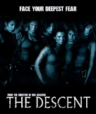 The Descent - poster (xs thumbnail)