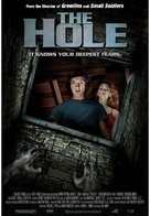 The Hole - Movie Poster (xs thumbnail)