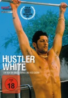 Hustler White - German Movie Cover (xs thumbnail)