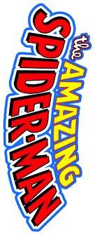 """The Amazing Spider-Man"" - Logo (xs thumbnail)"