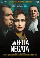 Denial - Italian Movie Poster (xs thumbnail)