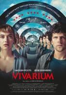 Vivarium - Spanish Movie Poster (xs thumbnail)