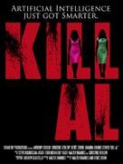 Kill Al - Movie Poster (xs thumbnail)