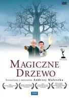 Magiczne drzewo - Polish Movie Cover (xs thumbnail)