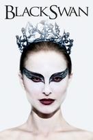 Black Swan - DVD movie cover (xs thumbnail)