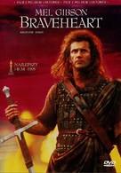 Braveheart - Polish Movie Cover (xs thumbnail)