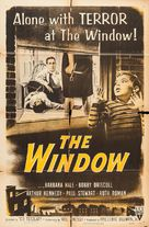 The Window - Re-release movie poster (xs thumbnail)