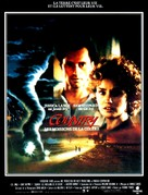 Country - French Movie Poster (xs thumbnail)