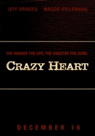 Crazy Heart - Movie Poster (xs thumbnail)