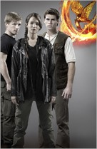 The Hunger Games - Key art (xs thumbnail)