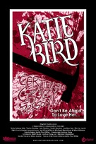 KatieBird *Certifiable Crazy Person - poster (xs thumbnail)