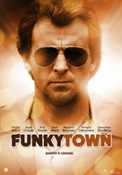 Funkytown - Canadian Movie Poster (xs thumbnail)