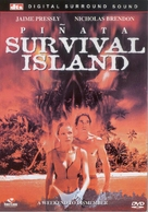 Demon Island - DVD cover (xs thumbnail)
