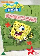 """SpongeBob SquarePants"" - Danish DVD cover (xs thumbnail)"