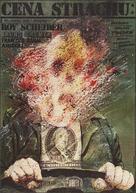Sorcerer - Polish Movie Poster (xs thumbnail)