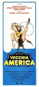 Nickelodeon - Italian Movie Poster (xs thumbnail)