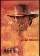 Pale Rider - Movie Poster (xs thumbnail)