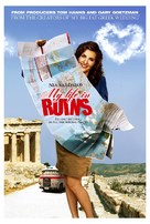 My Life in Ruins - Movie Poster (xs thumbnail)
