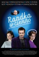 Randka w ciemno - Polish Movie Poster (xs thumbnail)