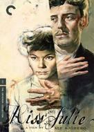 Fröken Julie - DVD movie cover (xs thumbnail)
