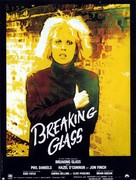 Breaking Glass - French Movie Poster (xs thumbnail)