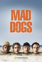 """Mad Dogs"" - Movie Poster (xs thumbnail)"