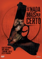 Se Nada Mais Der Certo - Brazilian Movie Cover (xs thumbnail)