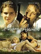 Was nützt die Liebe in Gedanken - French Movie Poster (xs thumbnail)