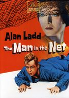 The Man in the Net - DVD cover (xs thumbnail)