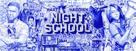 Night School - Movie Poster (xs thumbnail)