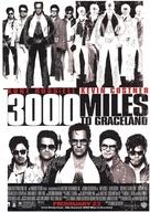 3000 Miles To Graceland - poster (xs thumbnail)