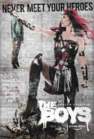 """The Boys"" - Movie Poster (xs thumbnail)"