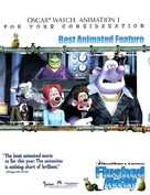 Flushed Away - For your consideration poster (xs thumbnail)