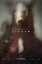 Jigsaw - Teaser poster (xs thumbnail)