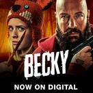Becky - poster (xs thumbnail)