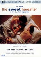 The Sweet Hereafter - DVD cover (xs thumbnail)