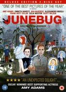 Junebug - British Movie Cover (xs thumbnail)
